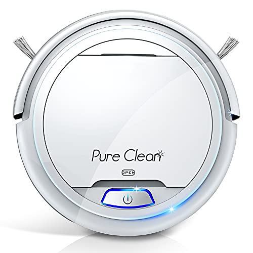 Automatic Smart Robot Vacuum Cleaner - Upgraded Lithium Battery 90 Min...