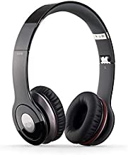Cabriza SH BN2C Super High Bass Over The Ear Solo HD Wired Headphone Without Mic And Compatible With All Devices