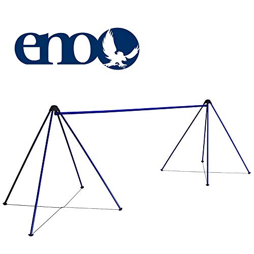 ENO, Eagles Nest Outfitters Nomad Hammock Stand, Royal
