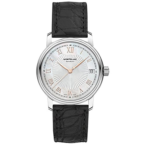 Orologio Montblanc Tradition Automatic Date 114366