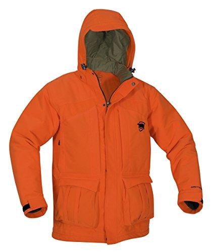 ArcticShield Men's Classic elite parka, Blaze Orange, X-Large