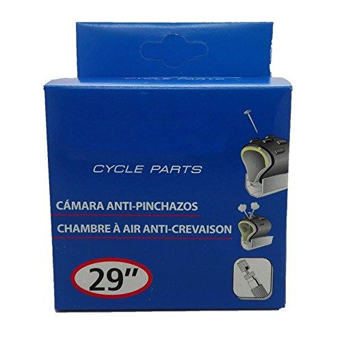 Camara de Aire Antipinchazos con Gel Rueda Bicicleta Mtb 29\' Auto Reparante 3101