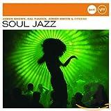 Soul Jazz...