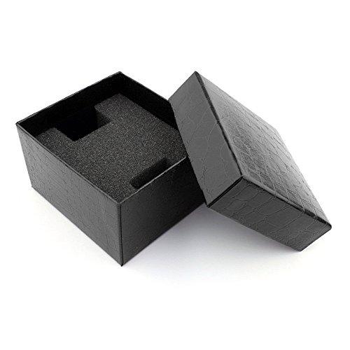 LUCOG Crocodile boîte-Cadeau Cadeau Durable pour Bracelet Bracelet Bijoux Montre boîte Bijoux et Montres Autre