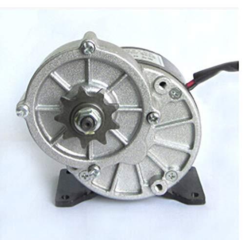 sarach store MY1016Z2Motor para bicicleta eléctrica plegable, 24V, 250W