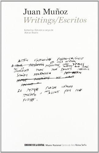 Juan Muñoz - writtings/escritos