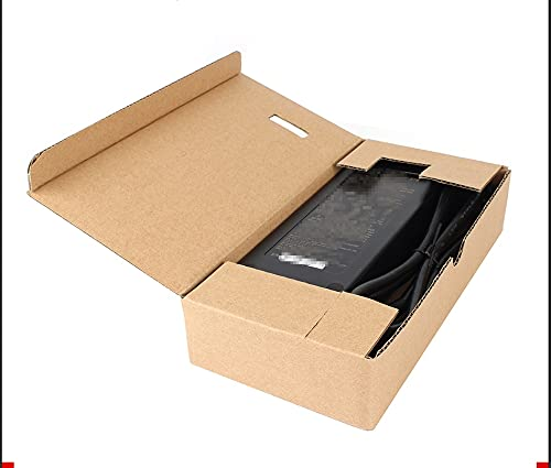 XUNLAN Prusa Mini-Netzteil mit Netzkabel, 160 W, 110–220 V, 3D-Drucker-Teile, tragbar (Farbe: Mean Well Power, Größe: EU)