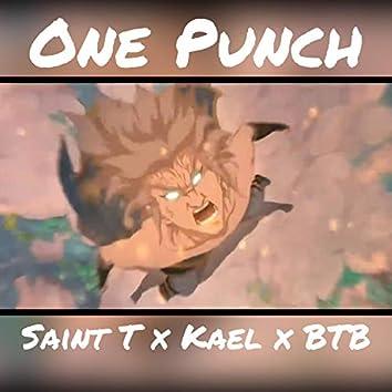 One Punch (feat. KAEL. & BTB)