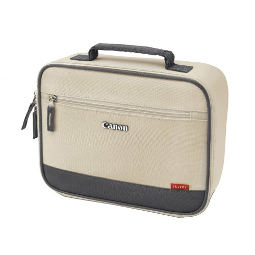 Canon Case DCC-CP2 soft voor Selphy CP