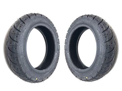 2x Reifen KENDA 3.50-10 K329 4PR 51J TL Reifen Satz