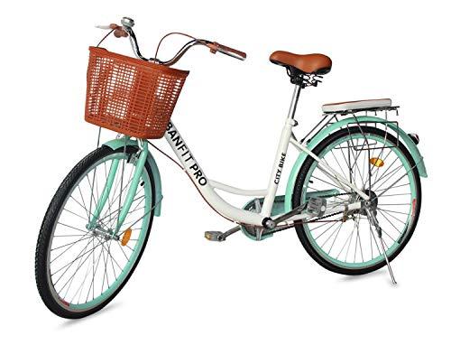 bicileta rodada 26 fabricante UrbanFit Pro