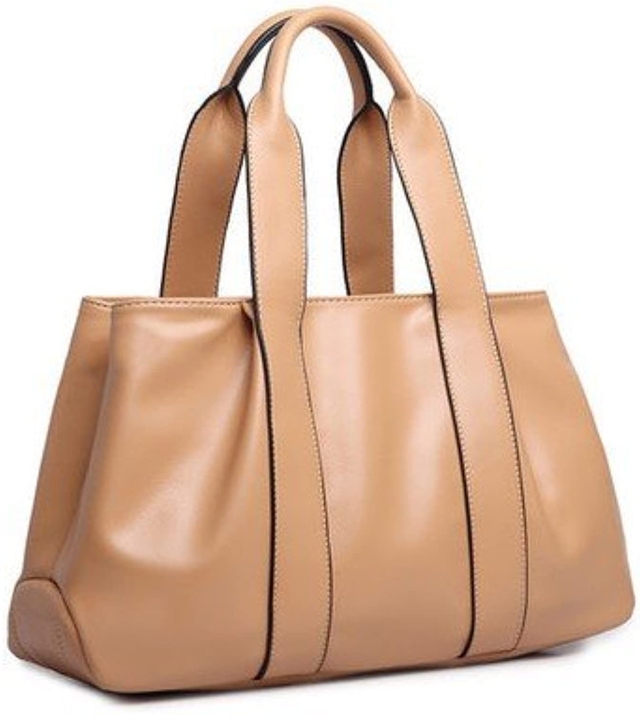 41ff6da1b8360 KVNHTY NC Weiblicher Beuteldame-Schulterbeutel Laptop-Kuriertasche  gro szlig e Tasche Tasche Tasche B07D3QD3D8 8057ea