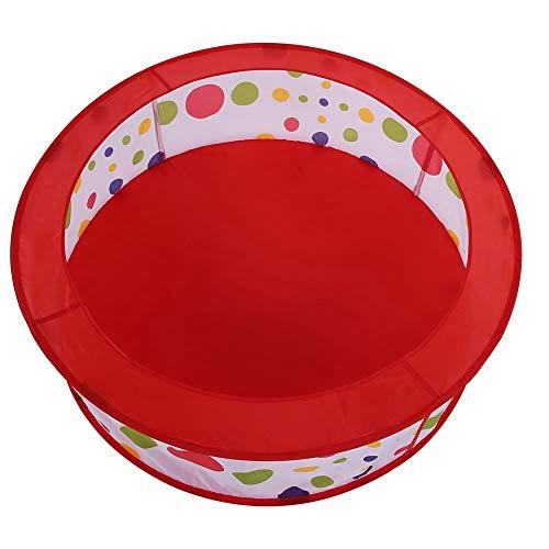 Zwindy Ball Pit | Piscina de Bolas Plegable para niños, casa de...