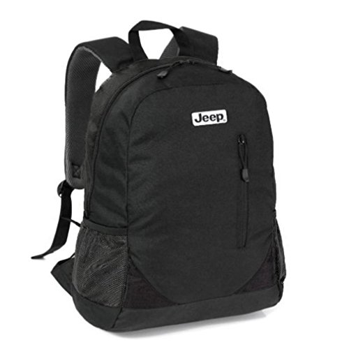 Jeep , Zaino Casual Black 32L small