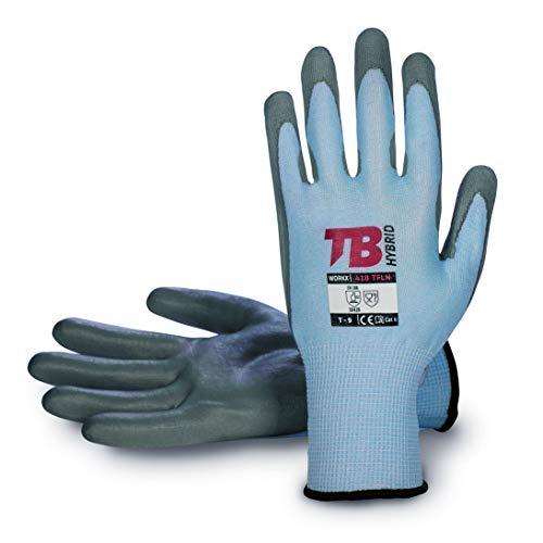 Guante TB corte - alimentación - táctil - 411TFLN - talla 7