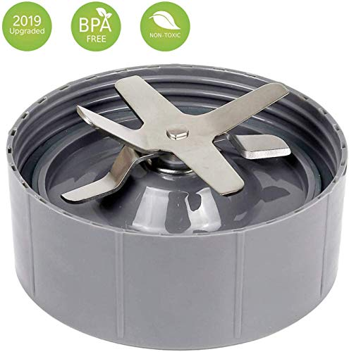 NutriBullet Replacement Extractor Blade - Compatible Replacement Accessory Part for 600w and 900w Blender Models