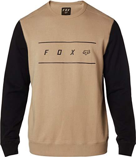 Fox Pullover Surge Sand M