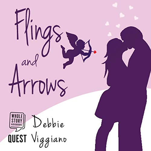 Flings and Arrows cover art
