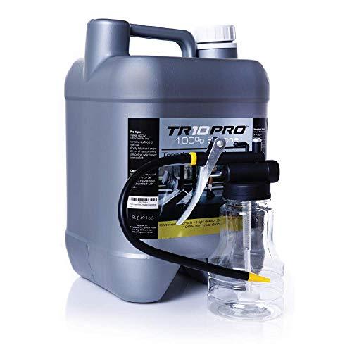 TR10PRO 5Ltr Treadmill Silicone Oil Lubricant For Treadmill Belt-Deck For...