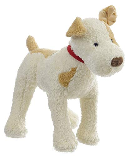 Egmont Toys Dog Plush 23 x 6 x 20 cm White