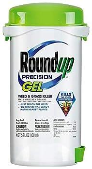 Roundup Weed&Grass Killr Gel 5oz
