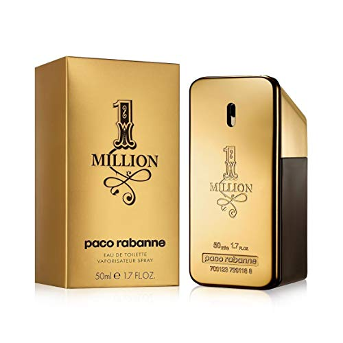 Paco Rabanne 1 Million Edt Spray 50ml