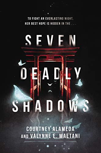 Image of Seven Deadly Shadows
