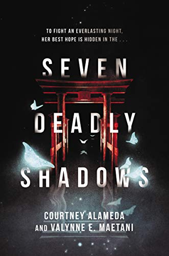 Image of Seven Deadly Shadows