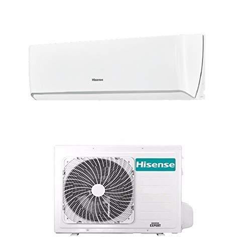 Condizionatore Climatizzatore Energy Hisense 12000 Btu TQ35XE00G Wi-Fi A+++