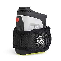 in budget affordable Stripebird – Magnetic Distance Meter Holder 2.0 Slim Golf (Belt Holder – Stealth Black) -…