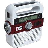 AmerRED Solarlink Radio