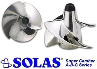 1994-1995 Sea Doo Speedster PWC Impeller [Super Camber A-B-C Series]