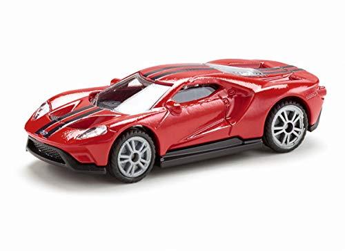 Siku 1526 Ford GT Sports Car - Red