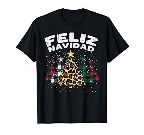 Arbol Decoracion Navidad Original Feo Christmas Tree Regalo Camiseta