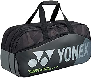 Yonex Team 6 Raquette Sac-Noir 4926EX