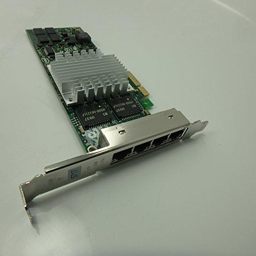 IBM 46Y3512 IBM Intel Pro1000 PT 4-Port X4 PCIe Server Card 46Y3512