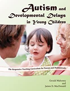 Autism and Developmental Delays in Young Children + the Responsive Teaching Curriculum Planning and Tracking Program Network Kit
