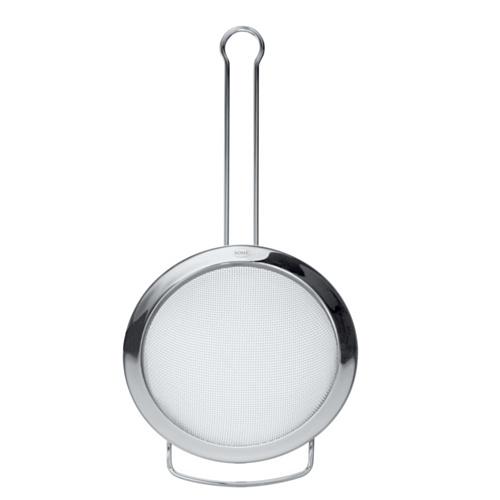Rösle 12905 Küchensieb feinmaschig, 20 cm Durchmesser