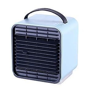 Aire Acondicionado Portátil Enfriador, Climatizador Evaporativo ...