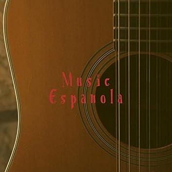 Music Espanola