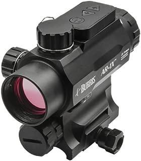 Burris 300214 AR-1X Prism Sight Matte