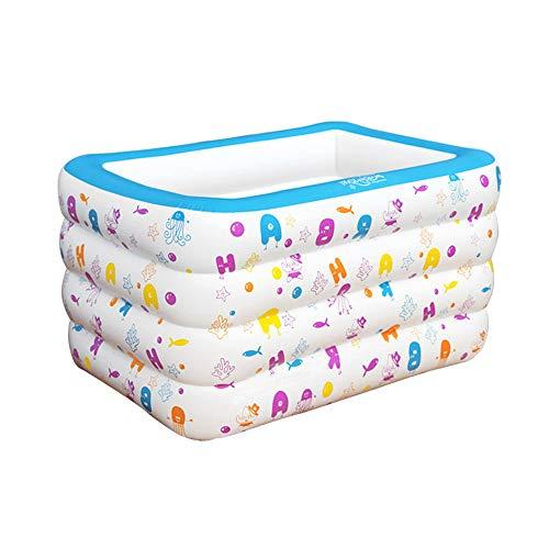 Bébé Gonflable Baril bébé Piscine Enfants Bain Vert PVC matériel