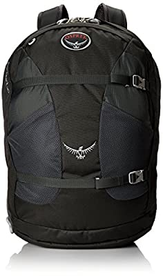 Osprey Farpoint 40l – best men's travel backpack (carry on) (In your Budget)