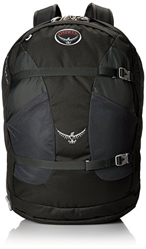 Osprey Farpoint 40 Travel Backpack (2015 Model), Charcoal, Medium/Large