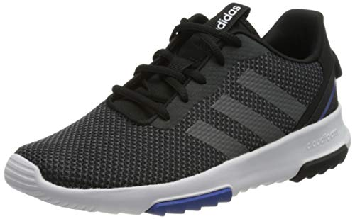 adidas Racer TR 2.0 K, Zapatillas Unisex Adulto, NEGBÁS/GRISEI/AZUREA, 39 1/3 EU