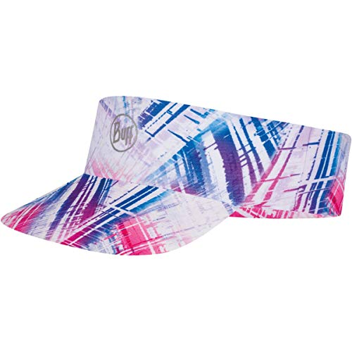 Buff Pack Run Visor r-wira Multi 2020 Kopfbedeckung