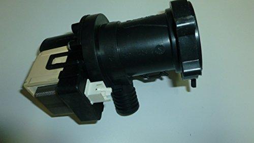 Afvoerpomp pomp afvoer wasmachine 480111101014 Bauknecht