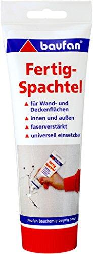 Baufan Fertigspachtel, für innen und außen, 400g