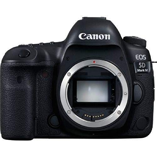 Canon EOS Mark IV 4K Digital Camera