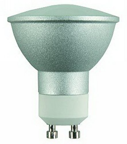 "LED-Strahler McShine \""Radiator\"" GU10, 230V, 21 SMD LEDs"